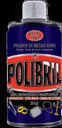 Polidor Metais Finos Polibril Bom Bril 200 mL
