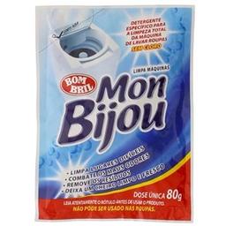 Limpa Máquina Mon Bijou 80 g