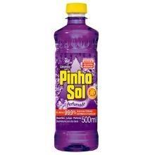 Pinho Sol Citrus Lavanda 500 mL