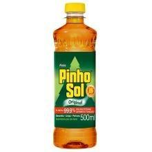 Pinho Sol Original 500 mL