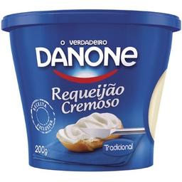 Requeijão Danone Tradicional 200 g