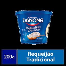 Requeijão Cremoso Danone 200G