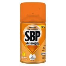 Inseticida Sbp Multi Automático Refil 250 mL