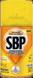 Inseticida Sbp Multi Automático Refil Citronela 250 mL