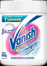 Tira Mancha Vanish Poder O2 White 450 g