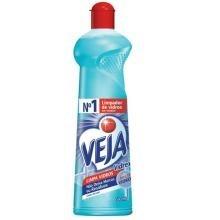 Limpador Vidro Vidrex BioAlcool 500 mL