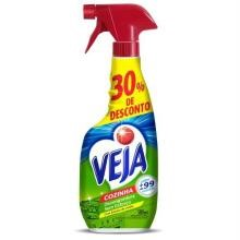 Desengordurante Veja Pulverizador 30% Desconto 500 mL