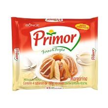 Margarina Primor Forno&Fogão 400 g