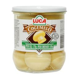 Cogumelo Luca Inteiro 100 g