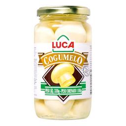 Cogumelo Luca Inteiro 180 g