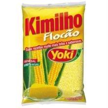 Kimilho Flocão Yoki 500 g