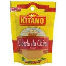Canela Pó Kitano China 50 g