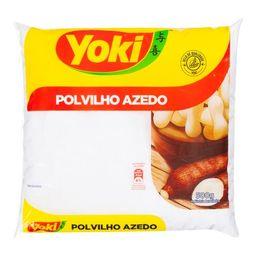 Polvilho Yoki Azedo 500 g
