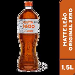 Chá Matte Leão Zero 1,5 L