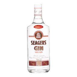 Gin Seagers 980 mL