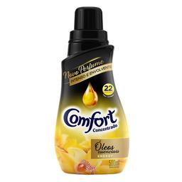 Amaciante Comfort Concentrado Energy Óleos Essenciais 500 mL