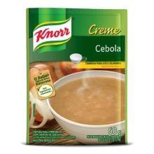 Creme Knorr Cebola 60 g