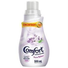Amaciante Comfort Concentrado Relax 500 mL