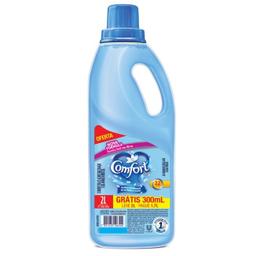 Amacianta Comfort Classic Azul 2 L