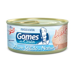 Atum Gomes da Costa Sólido 170 g