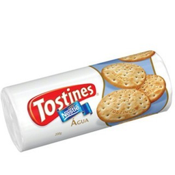 Biscoito Tostines Água 200 g