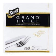 Guard.Grande Hotel 33X33
