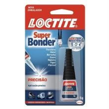 Super Bonder Loctite Precisão 5 g