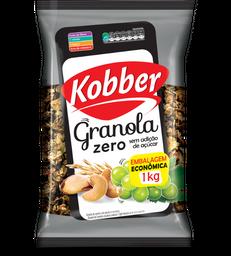 Granola Zero Kobber 1 Kg
