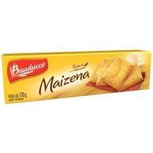Biscoito Bauducco Maizena Vitaminado 170 g