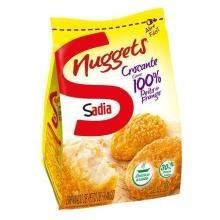 Nuggets FrangoCrocante Sadia 300 g