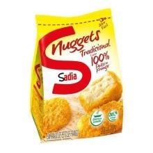 Nuggets Frango Sadia 300 g