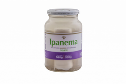 Palmito Tolete Ipanema Palmito Real 300 g