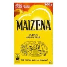 Amido Milho Maizena 200 g