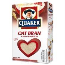 Oat Bran Quaker 200 g