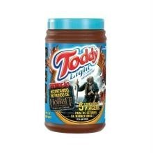 Toddy Refil Quaker Light 380 g
