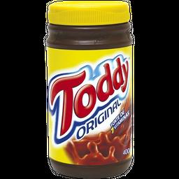 Achocolatado Toddy Refil Quaker 400 g