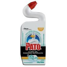 Pato Purific Gel Cloro Citrus 500 mL