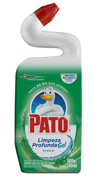 Limpador Sanitário Pato Germinex Natureza 500 mL