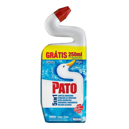 Limpador Sanitário Pato Marine 750 mL