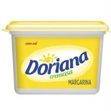 Margarina Doriana Com Sal 500 g