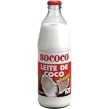 Leite Coco Sococo 500 mL
