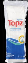 Algodão Topz Zig Zag 100 g