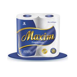 Toalha Maxim Com 2 Und