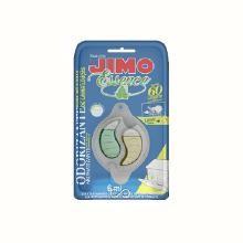 Jimo Essence Lava Louca Limão 6 mL