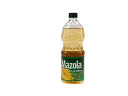 Óleo Mazola Milho 900 mL