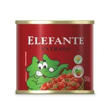 Extrato Tomate Elefante 130 g