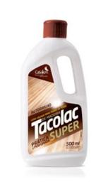 Cera Líquida Madeira Tacolac 500 mL