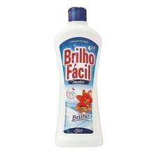 Cera Brilho Fácil Incolor 750 mL