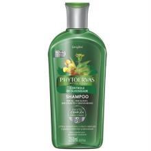 Phytoervas Shampoo Controle de Oleosidade