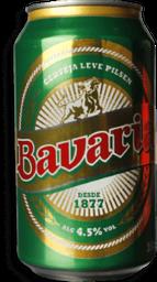 Cerveja Bavaria Lata 350 mL